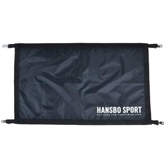 Bramka na boks Hansbo Sport...