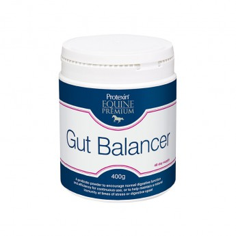 Probiotyki Gut Balancer...