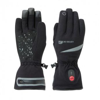 Ogrzewane rękawice