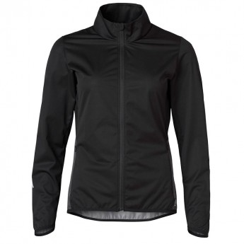 Stierna Axis Jacket Black