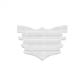 Flair Nasal Strips - white