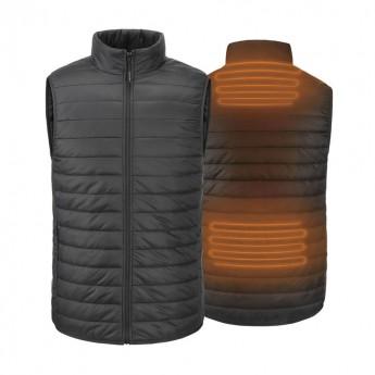 30Seven Heated Vest for Men...