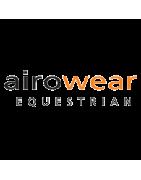 Airowear Ochraniacze na plecy dla jeźdźca
